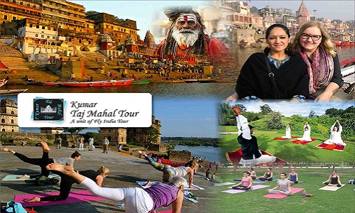 Yoga Retreat with Cultural Tour